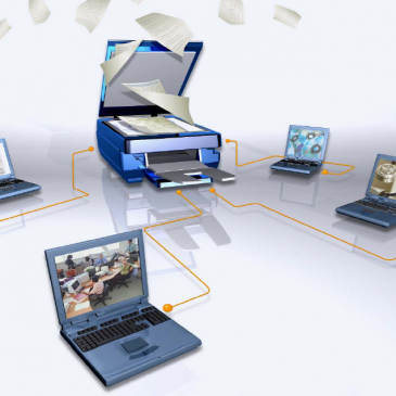 Entenda a utilidade e os recursos dos scanners corporativos