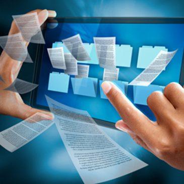 Solução para digitalização de documentos beneficia rotinas do transporte público