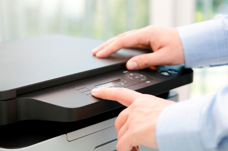 Como escolher a impressora certa para sua empresa