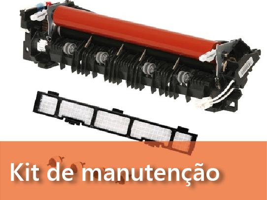 Kit de Manutenção Esteiras Fusores