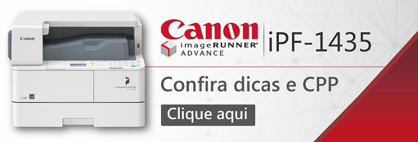 Canon iPF-1435