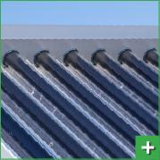 água por meio da Energia Solar