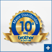 Maior Distribuidor Brother do Brasil
