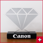 Maior Faturamento Canon Diamond Group