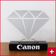Maior Faturamento Canon Diamond Group