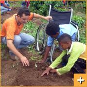 MiniParque Florestal Educativo