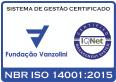 Sistema de Gestão14001