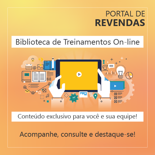 acesso portal de revendas