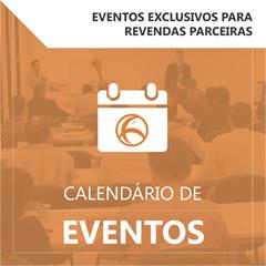 Eventos Exclusivos para Revendas Parceiras