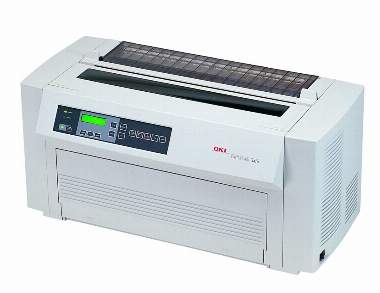 Impressora Matricial PM-4410 - Okidata