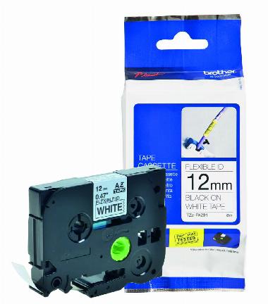 Fita para Rotulador TZE-FX-231