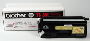 Cartucho de Toner Brother TN-560