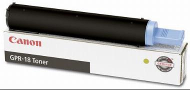 Toner  GPR-18 - 0384B003AA - Canon
