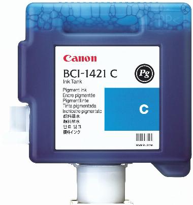 BCI-1421 Cyan - 8368A001AA