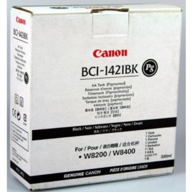 BCI-1421 Black - 8367A001AA