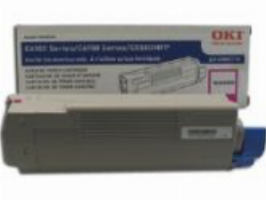 Cilindro OPC Magenta - 43460201