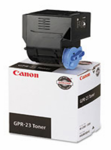 Toner GPR-23 Black - 0452B003AA