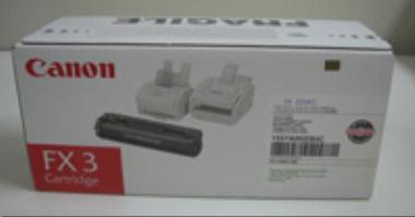 Toner 1557A001AA / FX-3