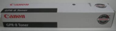 Toner 6836A003AA / GPR-8