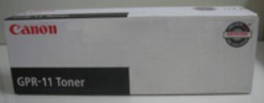 Toner 7626A001AA / GPR-11