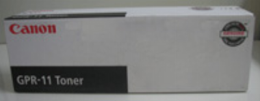 Toner 7628A001AA / GPR-11