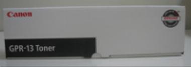 Toner 8640A003AA / GPR-13