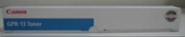 Toner 8641A003AA / GPR-13