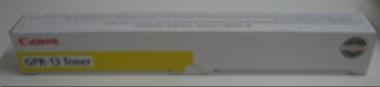 Toner 8643A003AA / GPR-13