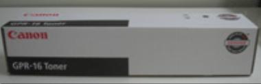 TONER GPR-16 CANON
