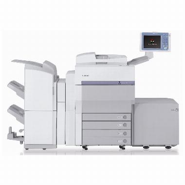 Multifuncional lase color ImagePress C1+ server T1 - CANON