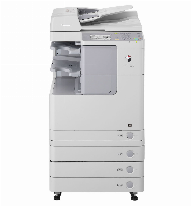 Multifuncional Laser Color IR-2525 - CANON