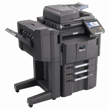 Multifuncional Laser Mono TaskAlfa 5500i - Kyocera