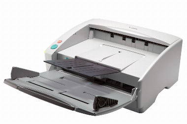 Scanner DR-6030 - Canon
