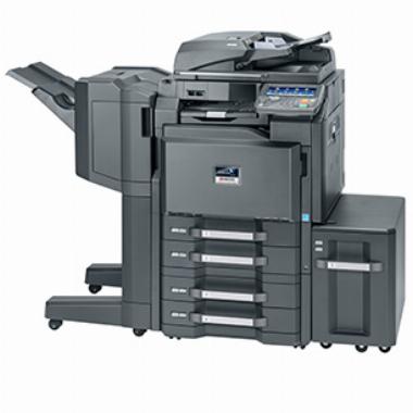 Multifuncional Laser Mono TaskAlfa 5501i - Kyocera