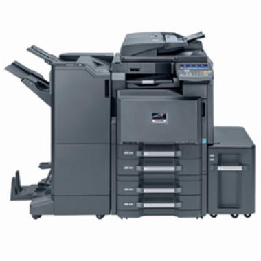 Multifuncional Laser Color TaskAlfa 4551CI - KYOCERA