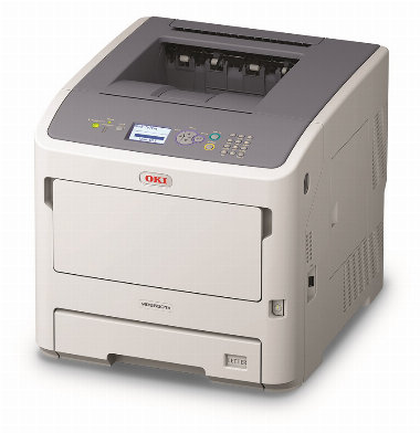 Impressora Mono MPS5501B  Laser - OKIDATA