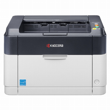 Impressora Laser Mono FS-1060DN  - KYOCERA