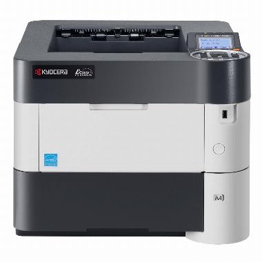 Impressora Mono Laser FS4100 - KYOCERA