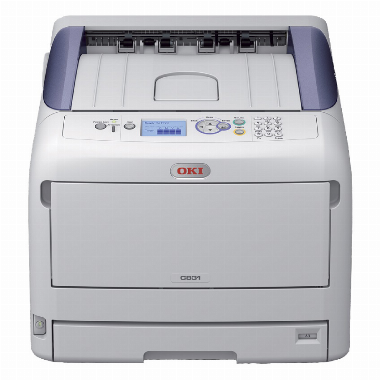 Impressora Digital C-831N - OKI