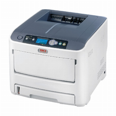 Impressora Colorida ES-6405 (Veloc. de 34PPM) - Okidata