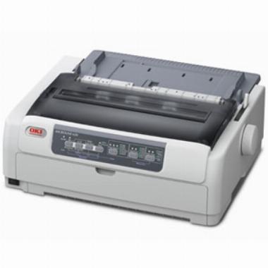 Impressora Matricial ML-620 - Preta - Okidata