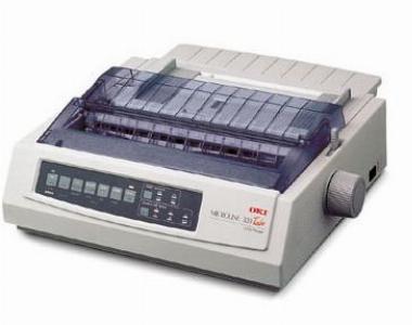 Impressora Matricial ML-320T - Okidata