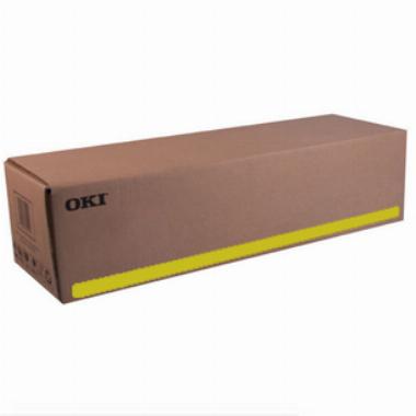Cilindro de Imagem Oki - Amarelo - C911 C931 C941