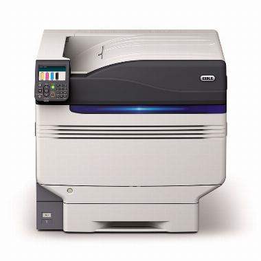 Impressora Laser Color C-911DN - OKI