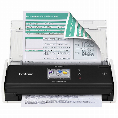 Scanner ADS-1500W - Brother