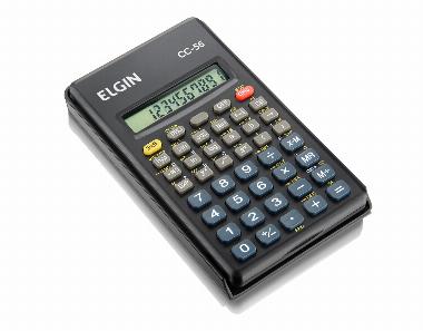 Calculadora Científica CC-56