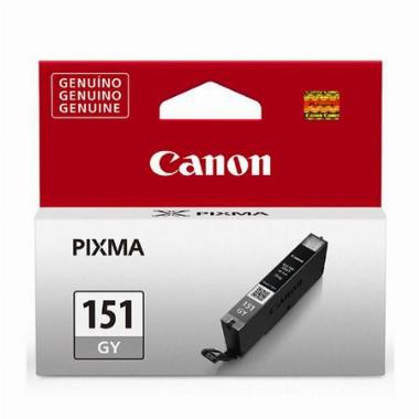 Cartucho de Tinta Cinza CLI-151GY- Canon