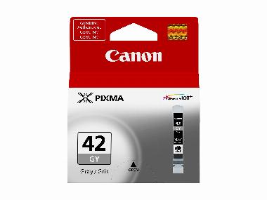 Cartucho de Tinta Cinza CLI-42 - Canon