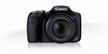 Câmera Digital PowerShot SX520 HS