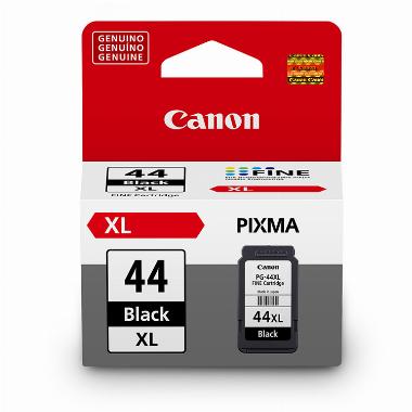 Cartucho de tinta PG-44 XL Preto - Canon